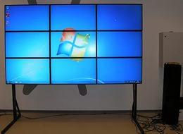 Плазменный экран и домашних условиях